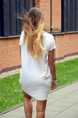 Refreshing Summer dress