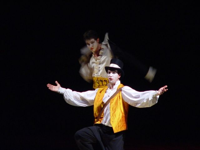 Opera Domani 2006, Don Giovanni