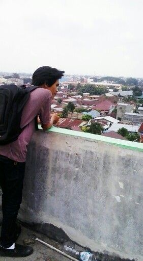 Memandang Kota Medan