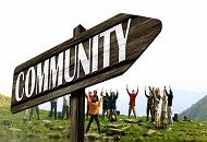 How can UK help the immigrants to integrate into the community?