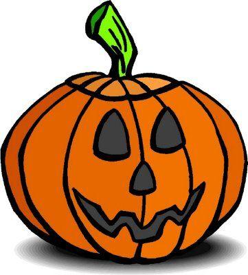 halloween clip arts