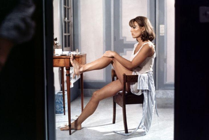 La Femme infidèle de Claude Chabrol (1968), projeté dimanche 14 juillet à 19h et jeudi 25 juillet à 14h30 au Forum des images !