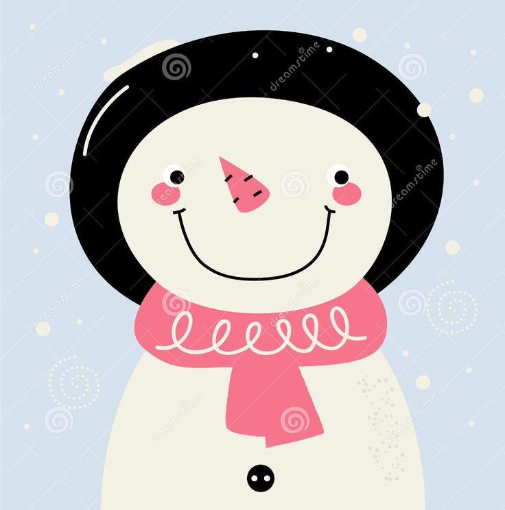 Dreamstime.com #snowman