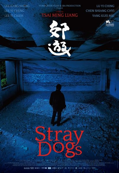 Stray Dogs (Tsai Ming-Liang - 2014)
