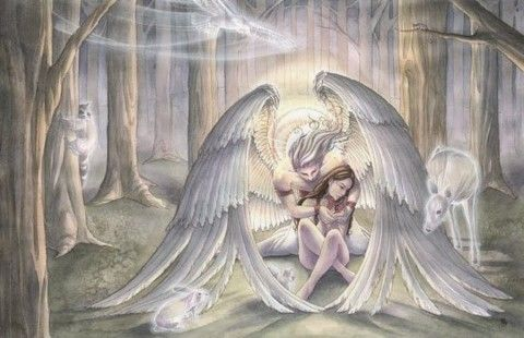 У КАЖДОГО ЕСТЬ СВОЙ АНГЕЛ-ХРАНИТЕЛЬ И СВОЯ ИКОНА-ЗАСТУПНИЦА.Молитесь перед своей иконой, просите через неё Господа об исцелении и оно обязательно будет.Тех, кто родился с 22 декабря по 20 января…