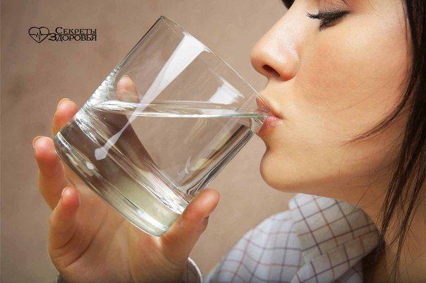 Здоровье в наших руках: Чистим организм за один день!