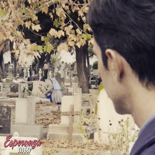 ¿Tomás descubre quién es Esperanza?