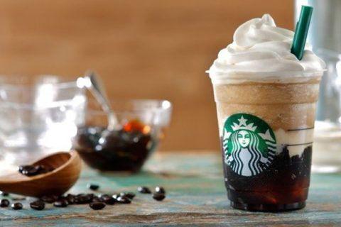 Starbucks: Nova bebida por tempo limitado no Japão! Conheça a nova bebida que a Starbucks irá lançar no Japão, por tempo limitado! Um contraste de sabores.