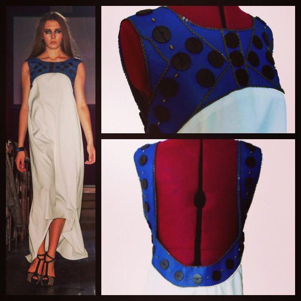 Kebi Dress
