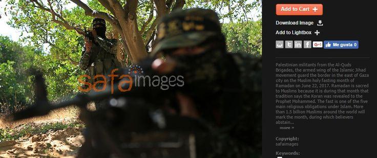 No parece faltar recursos para que la organización terrorista Yihad Islamica, que proclama el exterminio del estado de Israel, compre armamento y entrene terroristas: Y mientras esto ocurre los gaz…