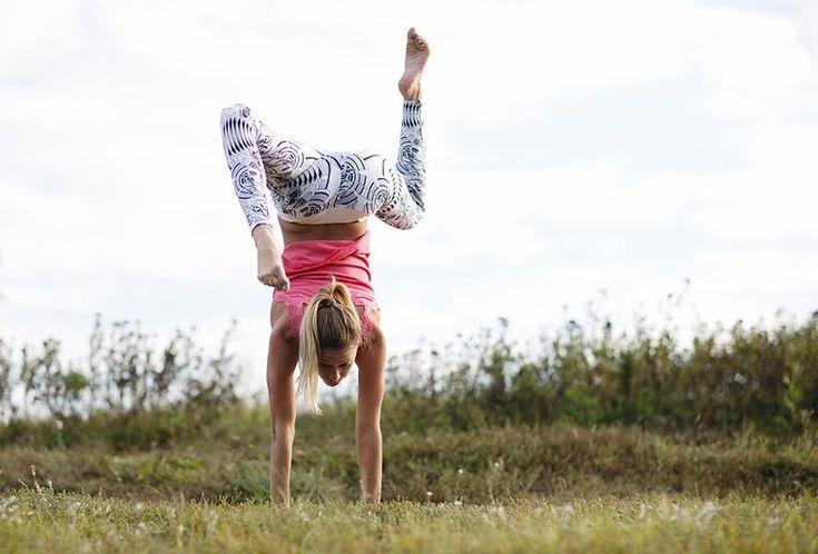 Vuélvete Más Fuerte (E Inteligente) Durante El Yoga Con Estos 6 Tips De Expertos