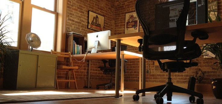 Office/Creative Space
