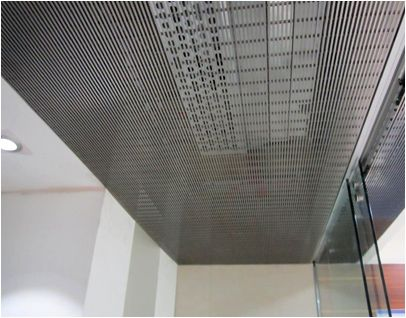 Standard Life / Office Building / Interior Wall & Floor / Entrance Grilles / London W1 / Gap Architecture