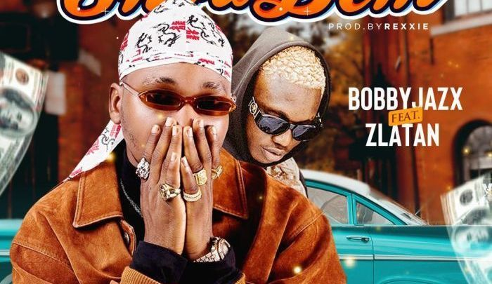 Bobby Jazx Ft  Zlatan Ibile – Show Dem (Mp3 Download