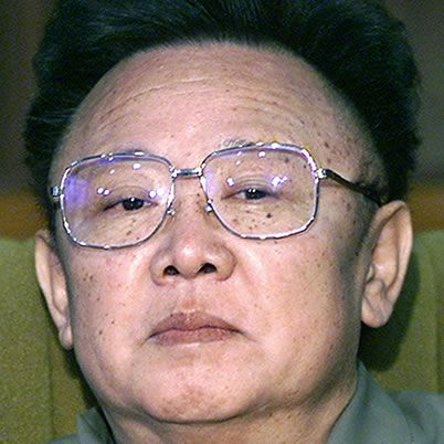 NAME: Kim Jong Il     OCCUPATION: Dictator     BIRTH DATE: c. February 16, 1941     DEATH DATE: December 17, 2011     EDUCATION: Namsan Higher Middle School, Kim Il Sung University     Nickname: The Dear Leader  Best Known For  Kim Jong Il's dominating personality and complete concentration of power has come to define the country North Korea.