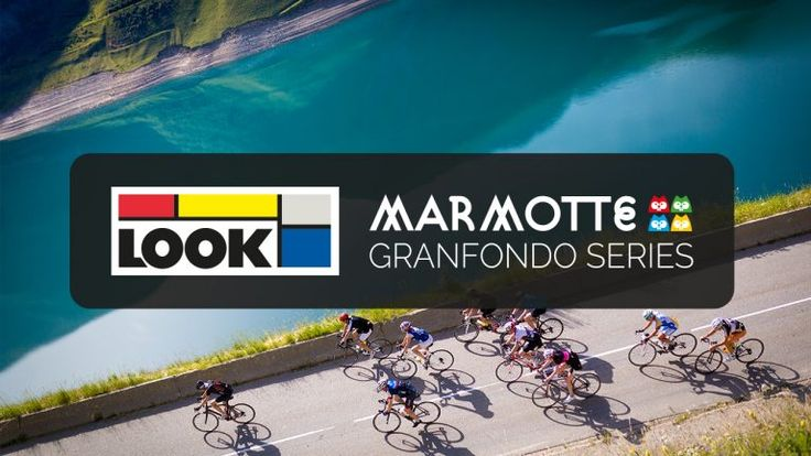 LOOK Cycle becomes the title sponsor of the LOOK Marmotte Granfondo Series, which includes three of the most famous Granfondos in France and Austria.