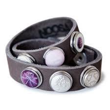 Noosa wrap bracelet