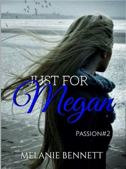 PRE-ORDER is LIVE! Just For Megan Can Fate be defied when Love has a Plan?