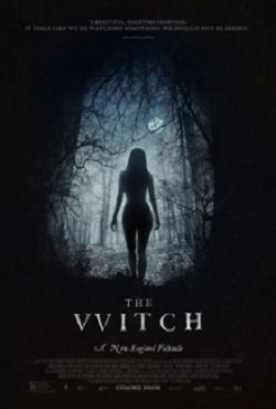 THE VVITCH: A NEW ENGLAND FOLKTALE