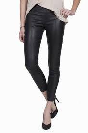 Bilderesultat for helmut lang leather pants