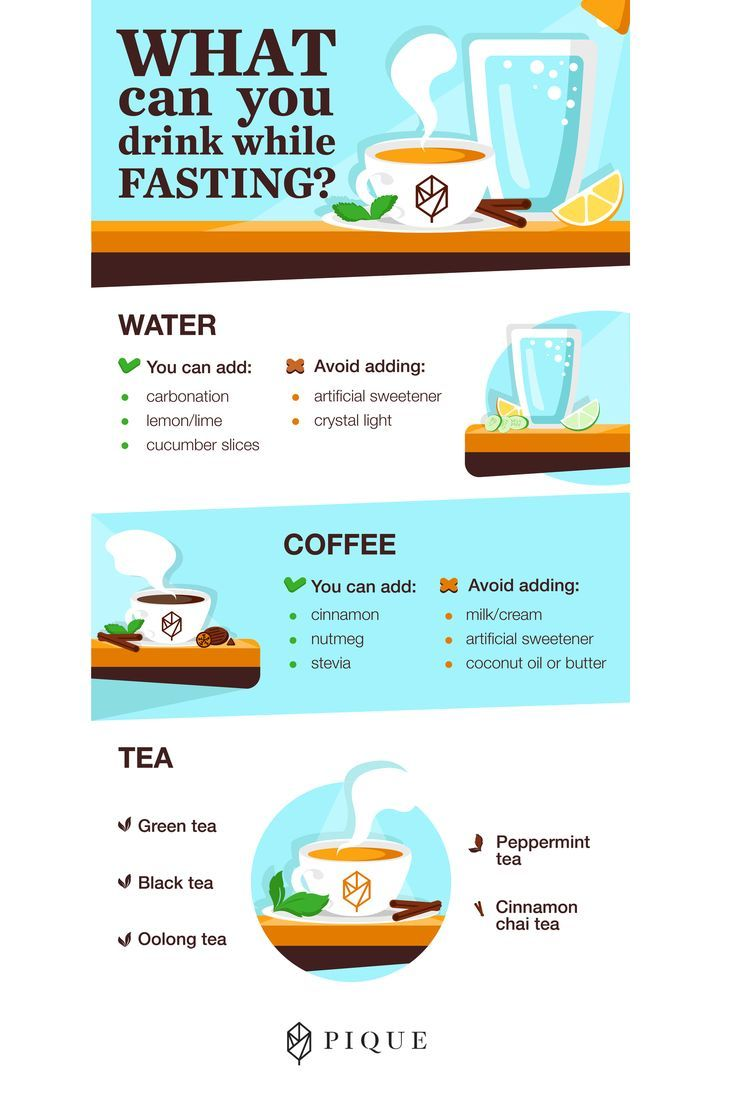 Can You Drink Fruit Juice While Intermittent Fasting