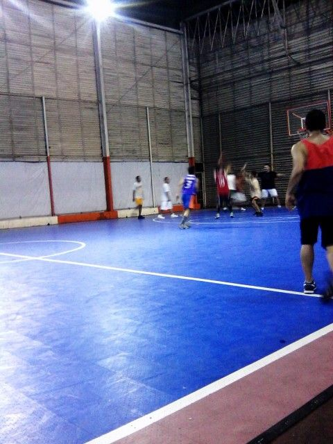 Basket Gpib Jatipon