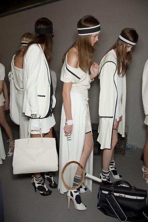 Hermès Spring 2010