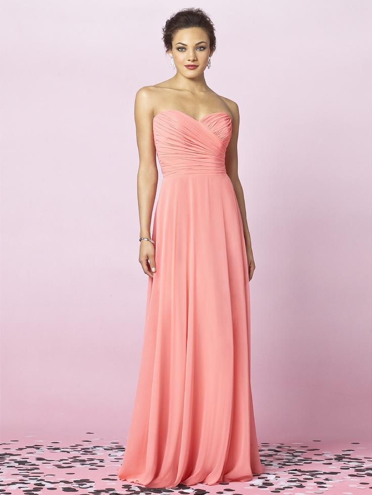 57 best Dessy Bridesmaids images on Pinterest | Dessy bridesmaid ...
