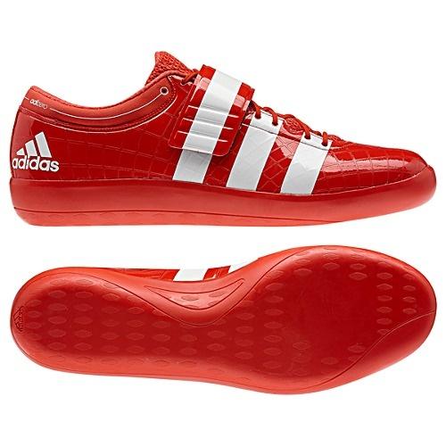 Adidas Adizero Shot Put Throwing Shoes