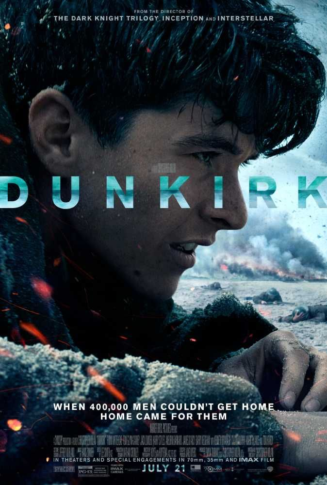 Watch Dunkirk 2017 Full Movie Online Free Streaming