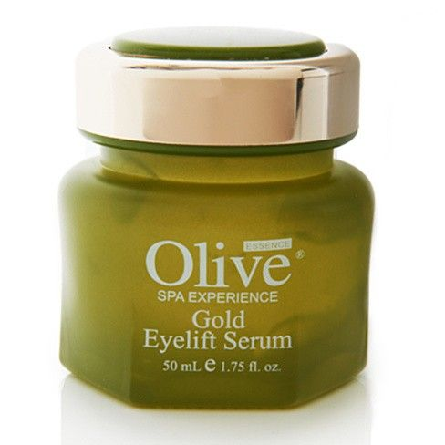This olive oil eyelift serum will give your face the youthful rejuvenated look you have been searching for. Your cosmetic regime is incomplete without it.