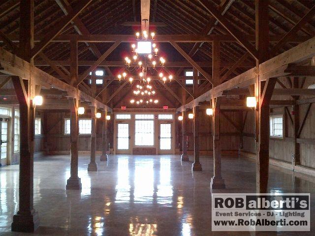 Small Rustic Wedding Venues Ct