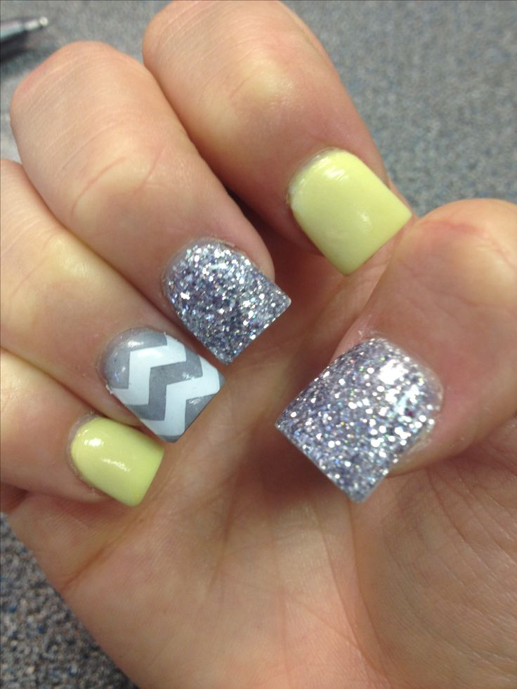 2551 Best Nail Art Designs Images On Pinterest Nail