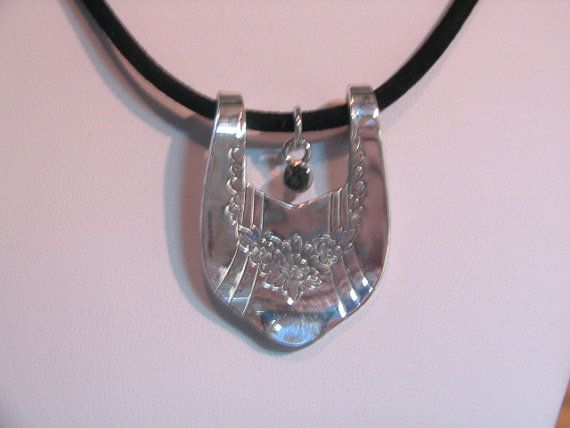 320 Best Silver Spoon Jewelry Images On Pinterest