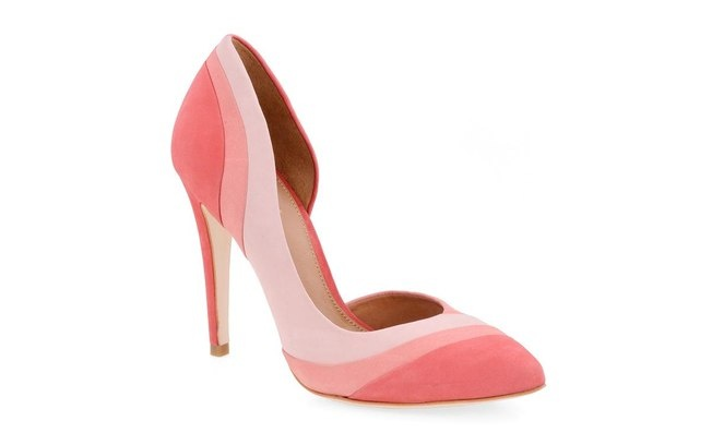 Os sapatos do verão 2013: Fashion, Heels Pink, Pink Coral, Tips, Fashion Obsession