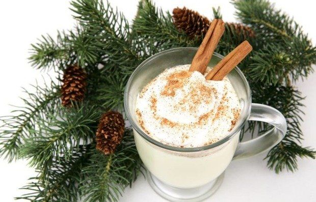 Белый шоколад со взбитыми сливками - кулинарный пошаговый рецепт с фото на KitchenMag.ru