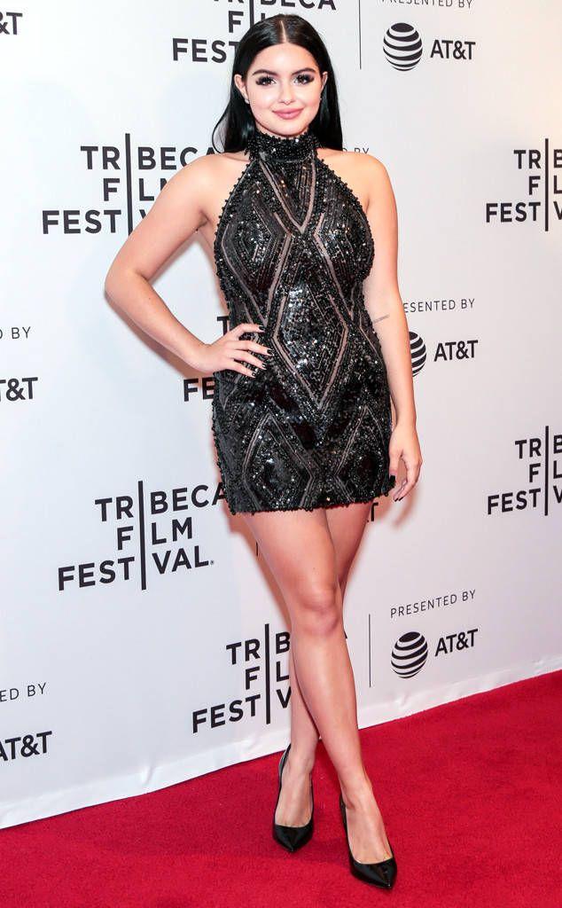 Ariel Winter: 2017-tribeca-film-festival-star-sightings