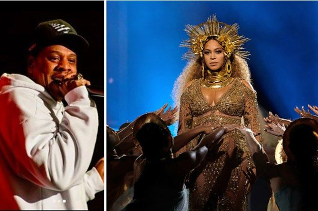 """Jay-Z Got The Crowd At The Made In America Festival To Sing Beyoncé """"Happy Birthday"""" And She Loved It"""