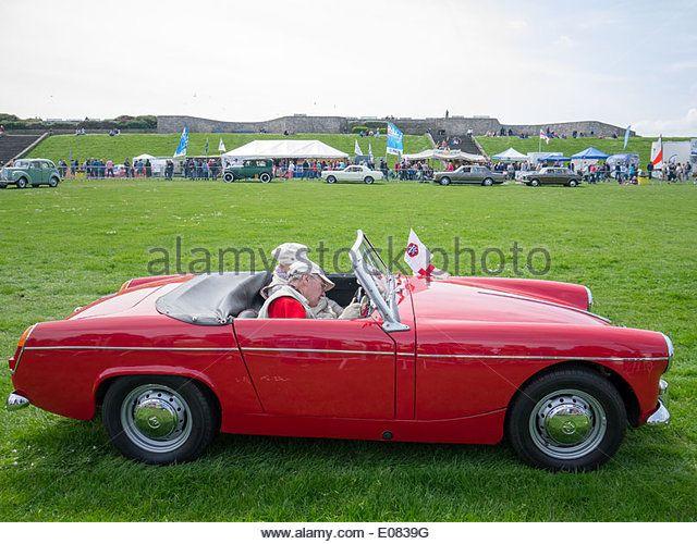 Hackney Midget Car