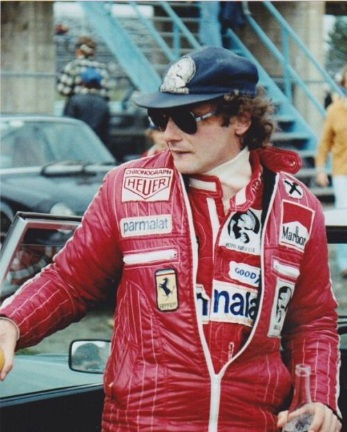 17 best images about niki lauda on pinterest a ferrari. Black Bedroom Furniture Sets. Home Design Ideas