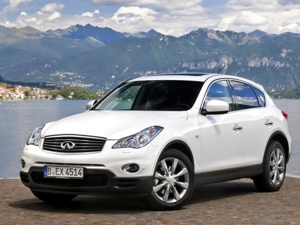 113 best Infiniti images on Pinterest  Html Infinity and Models