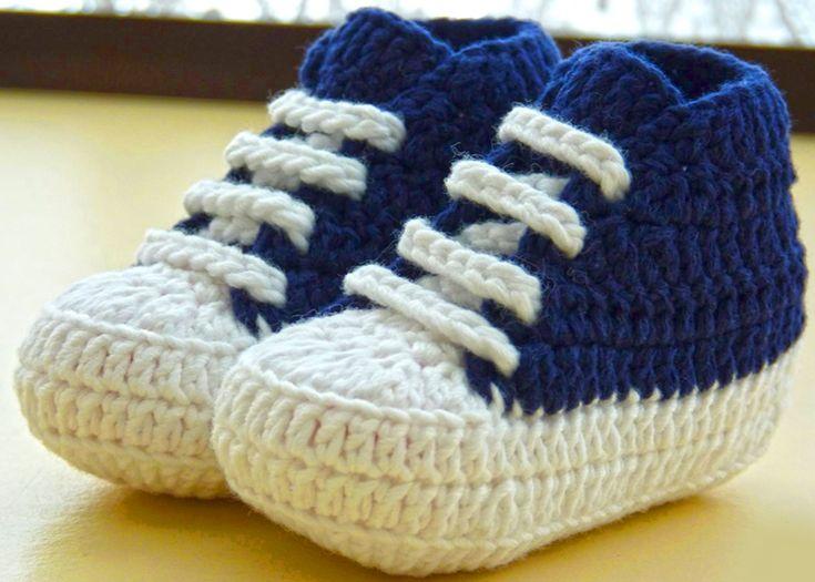 orgu-patik-ayakkabi | Örgü İşleri