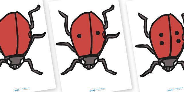 Twinkl Resources >> Double The Ladybird Spots Visual Aid >> Classroom printables for Pre-School, Kindergarten, Primary School and beyond! ladybirds, doubling, doubles, aid, visual aid, double, numeracy, ladybirds, adding, multiplication, calculation, minibeasts, foundation numeracy,