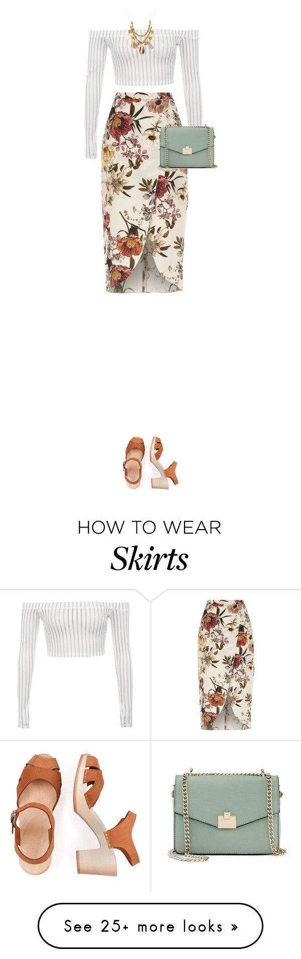 7617 best Outfits with Skirts images on Pinterest | Cgi, Chanel ...