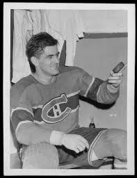 Image result for maurice richard