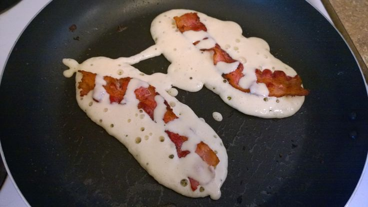 ManFood: Bacon, Beer & Breakfast Recipes