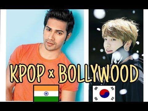 Bts Members As Bollywood Songs Hindi Mix Youtube Bollywood Songs Song Hindi Songs