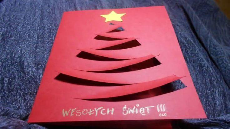 1000 ideas about como hacer una tarjeta on pinterest - Como hacer targetas de navidad ...