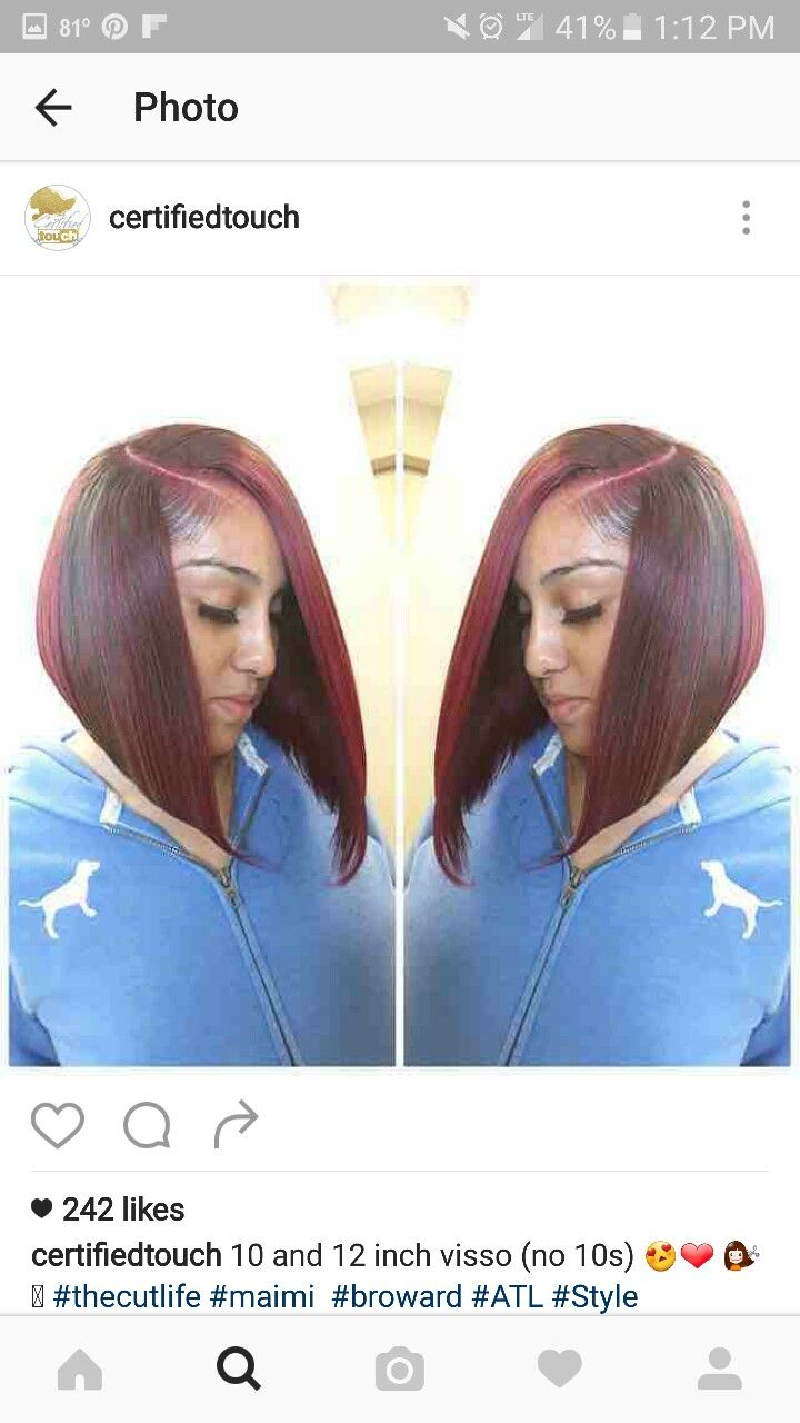 best hair color images on pinterest black girls hairstyles