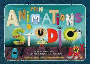 Tukan Förlag - Min animationsstudio av Helen Piercy